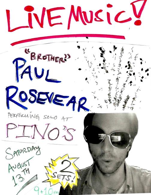 pino's vlyer